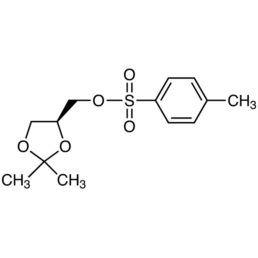 (S)-(+)-2,2-Dimethyl-1,3-dioxolan-4-ylmethyl p-Toluenesulfonate