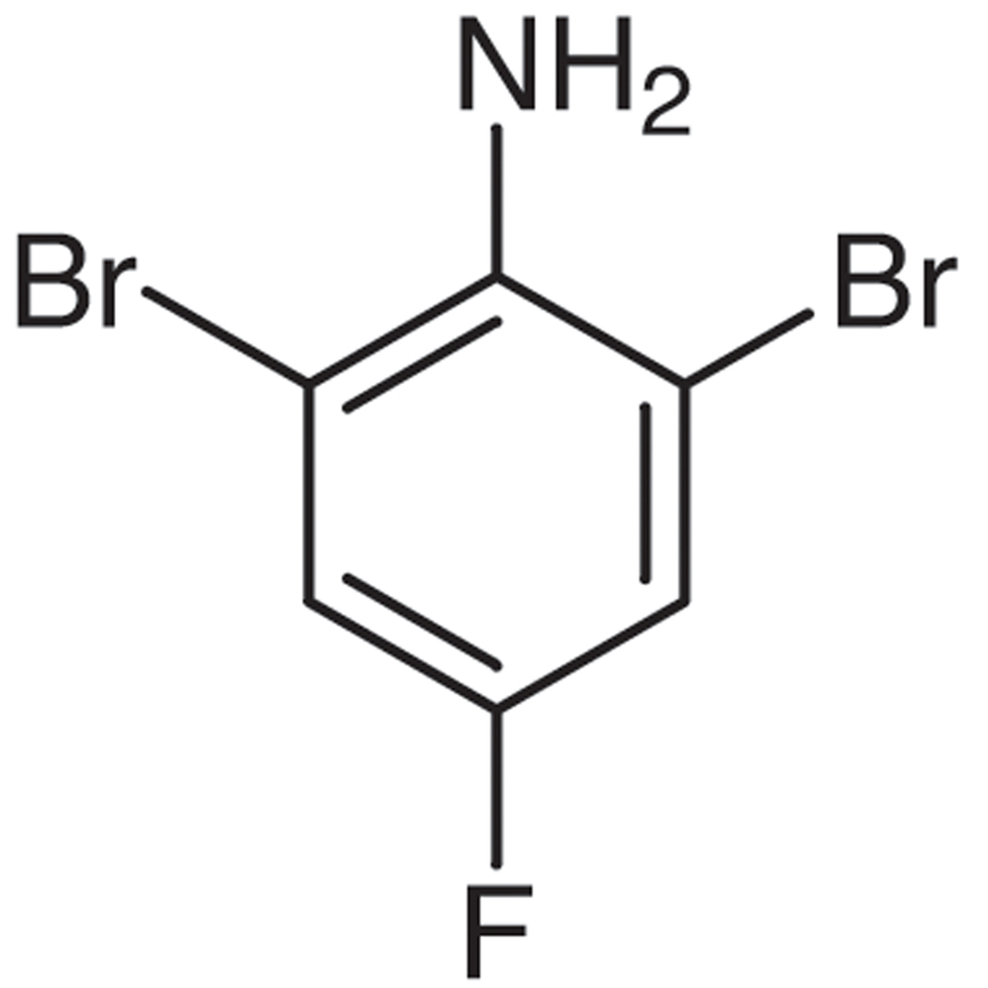 2,6-Dibromo-4-fluoroaniline