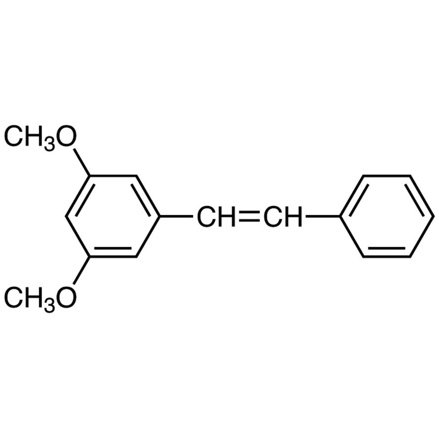 3,5-Dimethoxystilbene