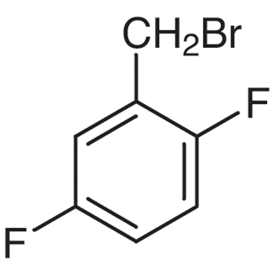 2,5-Difluorobenzyl Bromide