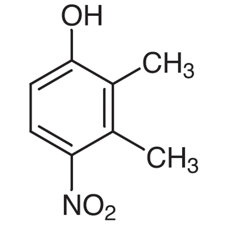 2,3-Dimethyl-4-nitrophenol