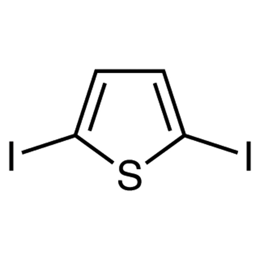 2,5-Diiodothiophene