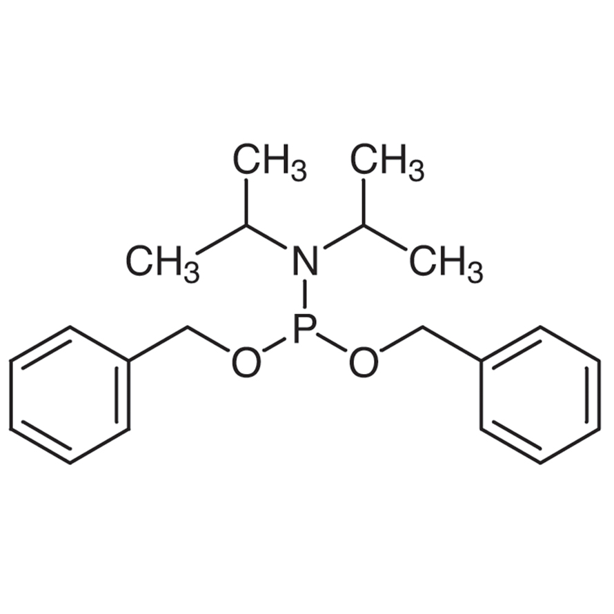 Dibenzyl N,N-Diisopropylphosphoramidite