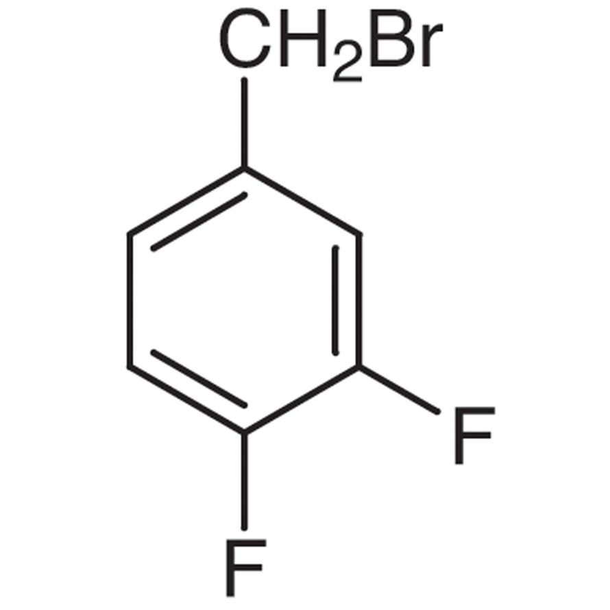 3,4-Difluorobenzyl Bromide