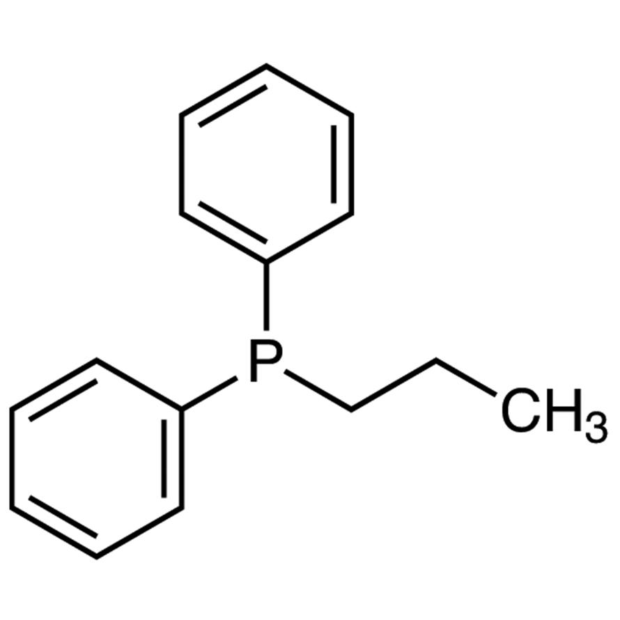 Diphenylpropylphosphine