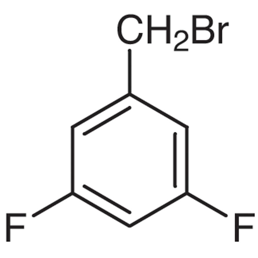 3,5-Difluorobenzyl Bromide
