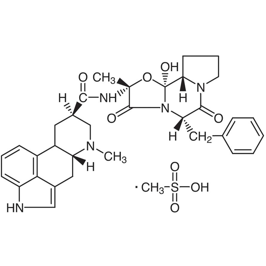 Dihydroergotamine Mesylate