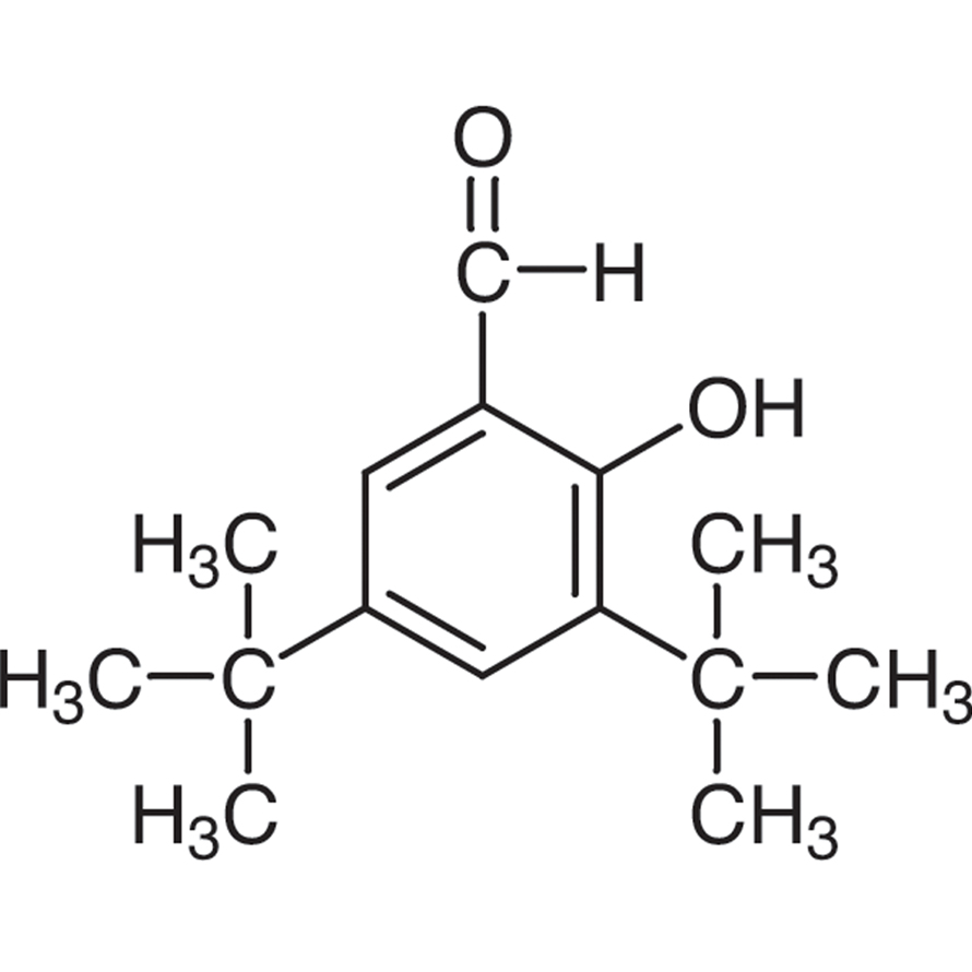 3,5-Di-tert-butylsalicylaldehyde