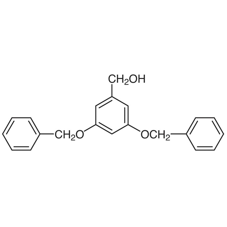 3,5-Dibenzyloxybenzyl Alcohol