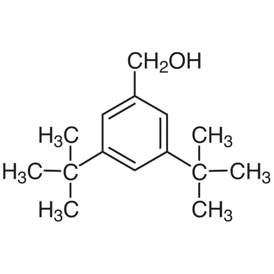 3,5-Di-tert-butylbenzyl Alcohol