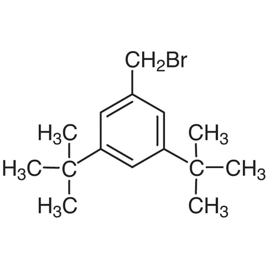 3,5-Di-tert-butylbenzyl Bromide