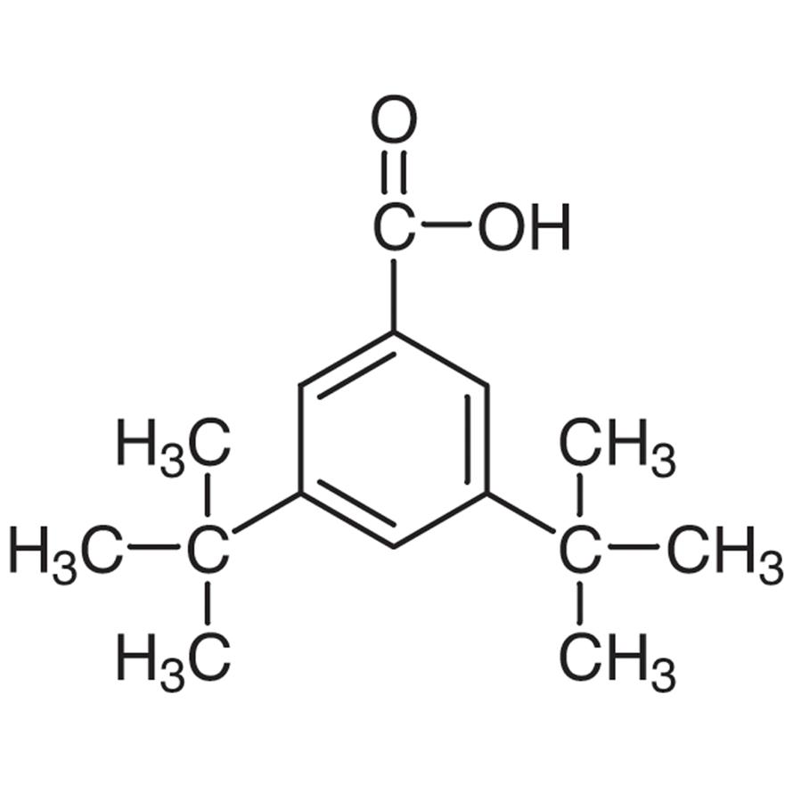 3,5-Di-tert-butylbenzoic Acid