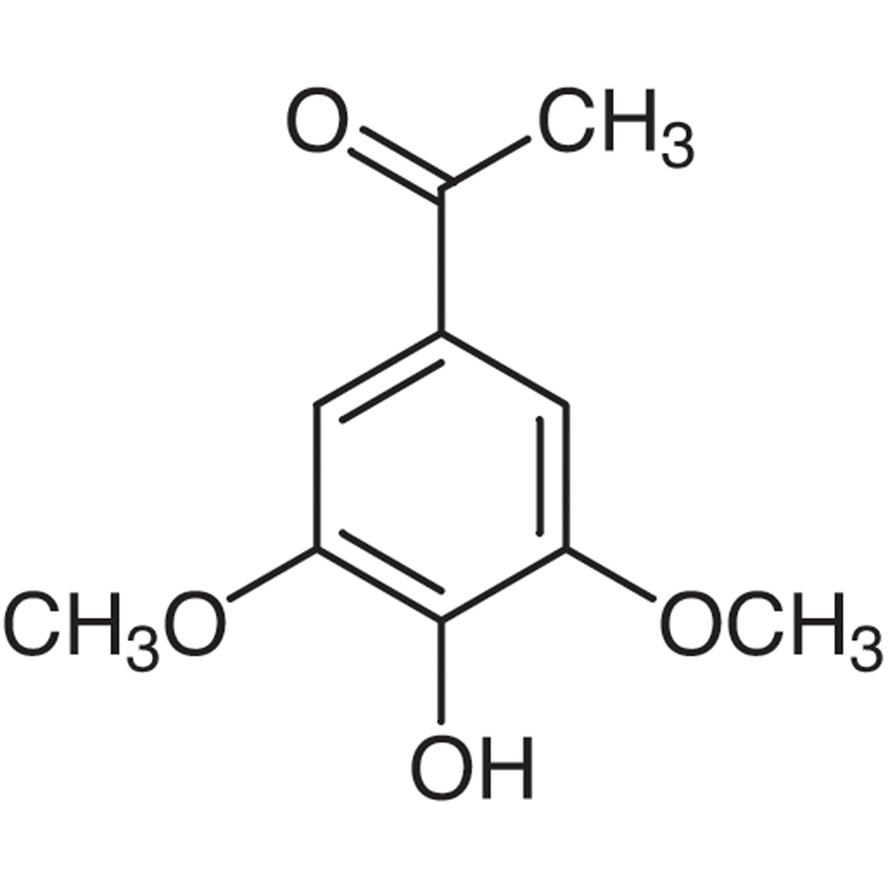 4'-Hydroxy-3',5'-dimethoxyacetophenone