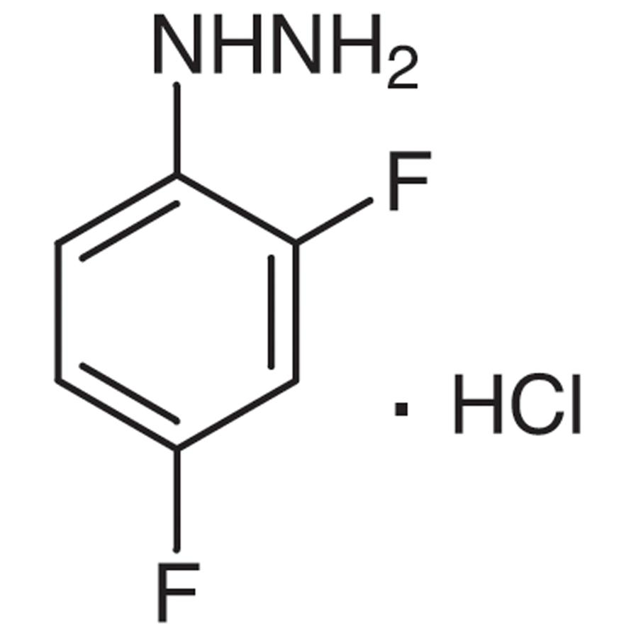 2,4-Difluorophenylhydrazine Hydrochloride