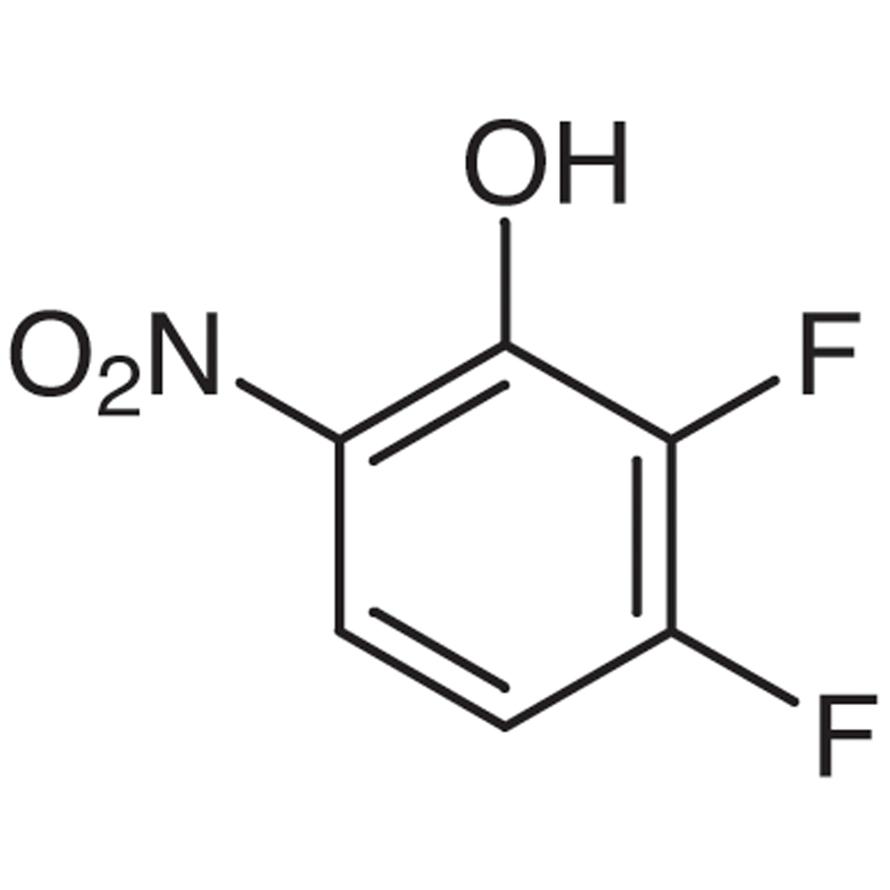 2,3-Difluoro-6-nitrophenol
