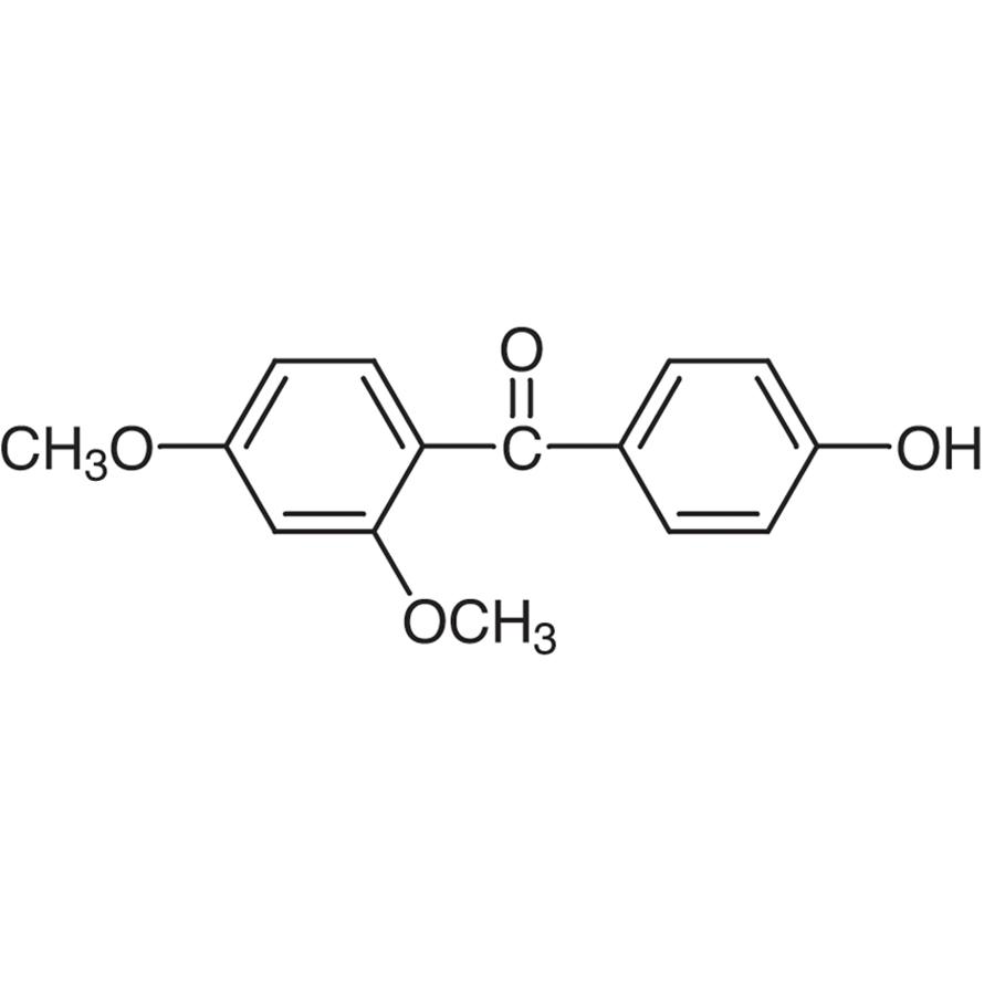 2,4-Dimethoxy-4'-hydroxybenzophenone