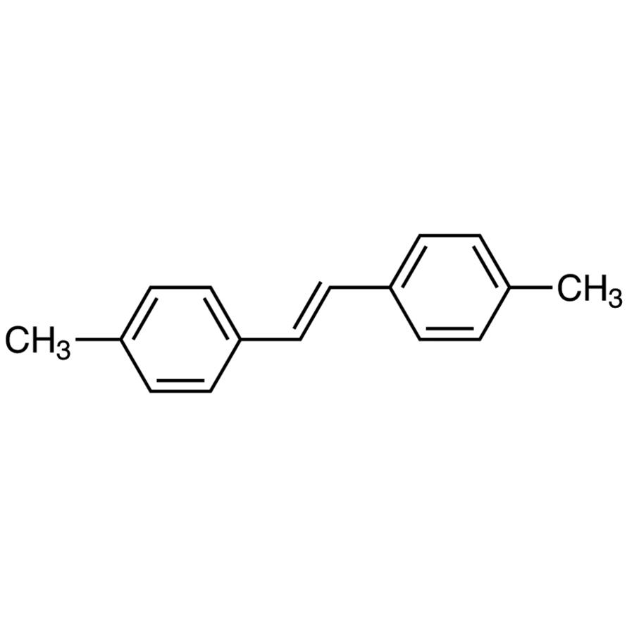 4,4'-Dimethyl-trans-stilbene