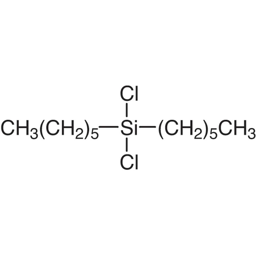 Dichlorodihexylsilane