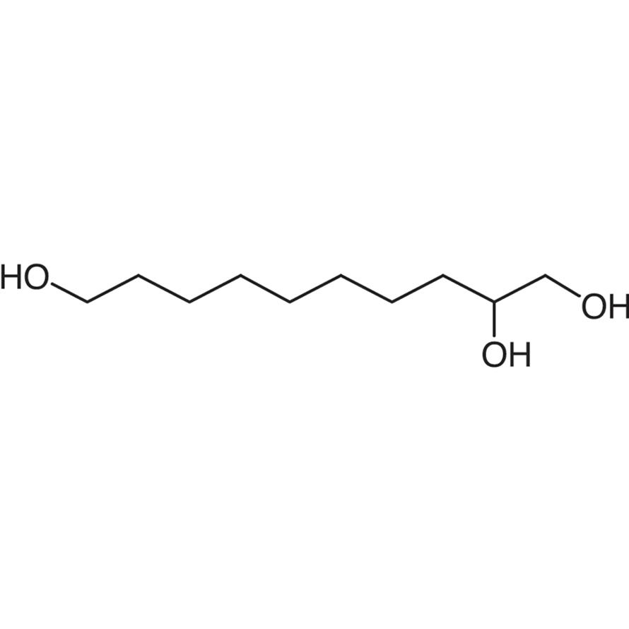 1,2,10-Decanetriol