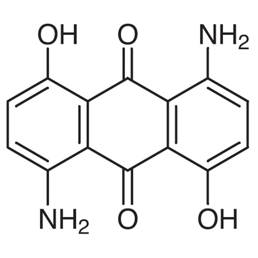 1,5-Diamino-4,8-dihydroxyanthraquinone