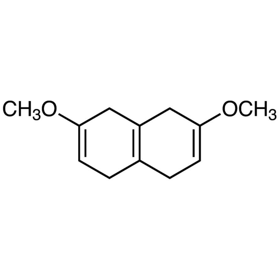 2,7-Dimethoxy-1,4,5,8-tetrahydronaphthalene