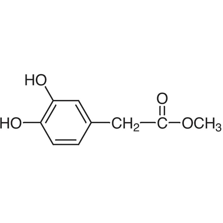 Methyl 3,4-Dihydroxyphenylacetate