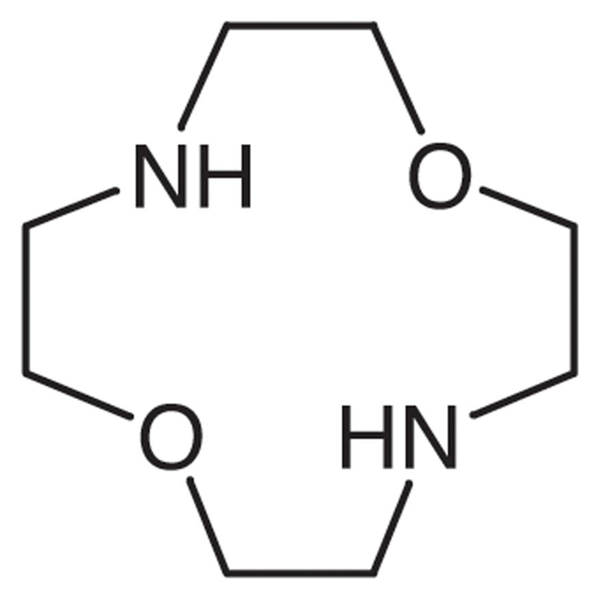 4,10-Diaza-12-crown 4-Ether