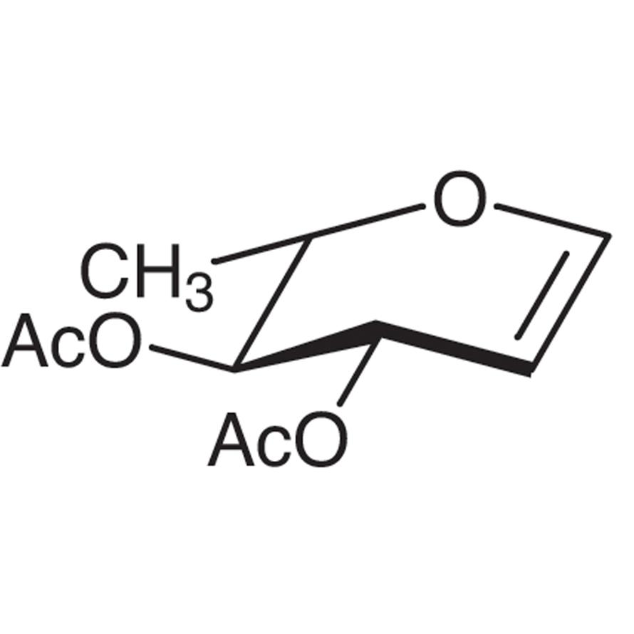 3,4-Di-O-acetyl-6-deoxy-L-glucal