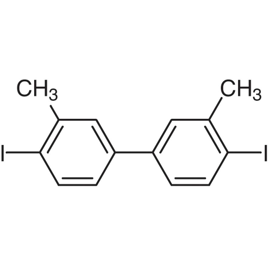4,4'-Diiodo-3,3'-dimethylbiphenyl