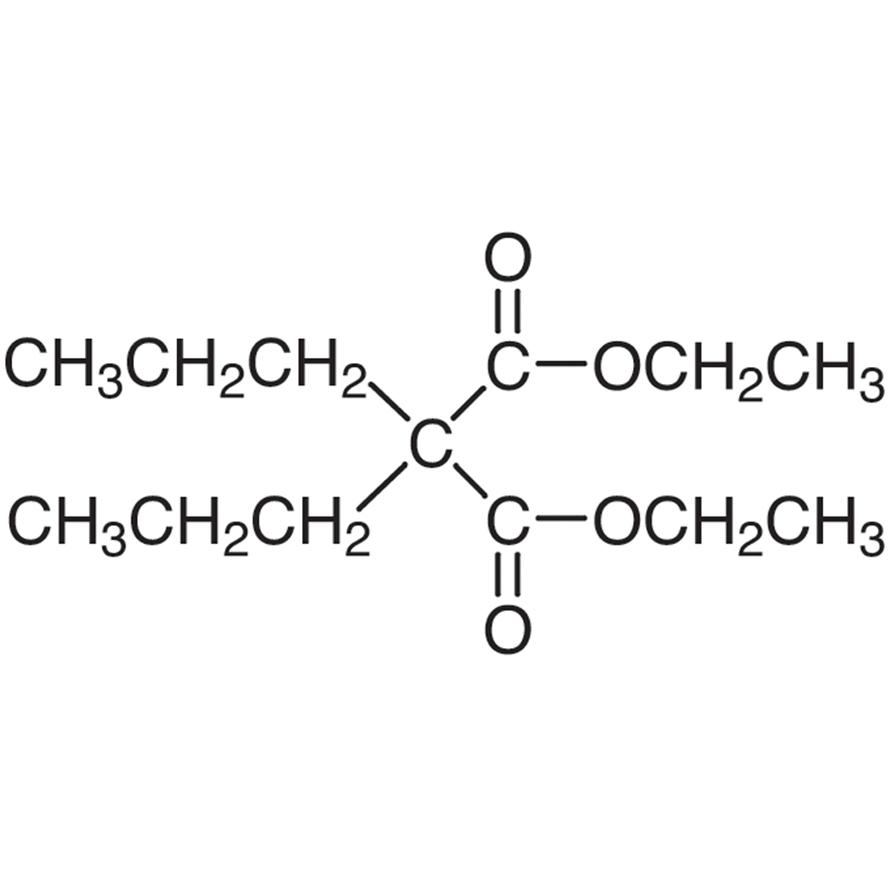Diethyl Dipropylmalonate