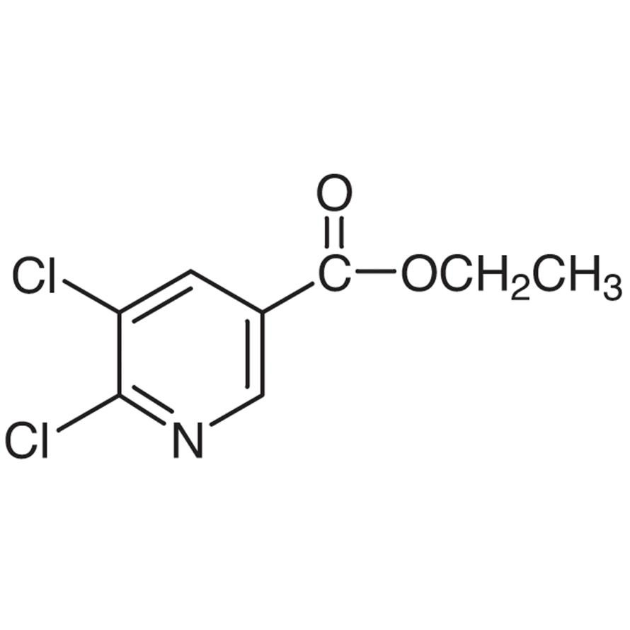 Ethyl 5,6-Dichloronicotinate