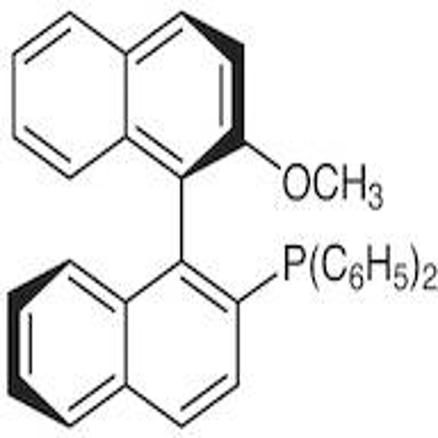 (R)-(+)-2-Diphenylphosphino-2'-methoxy-1,1'-binaphthyl