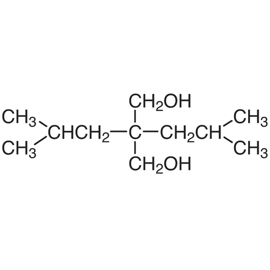 2,2-Diisobutyl-1,3-propanediol