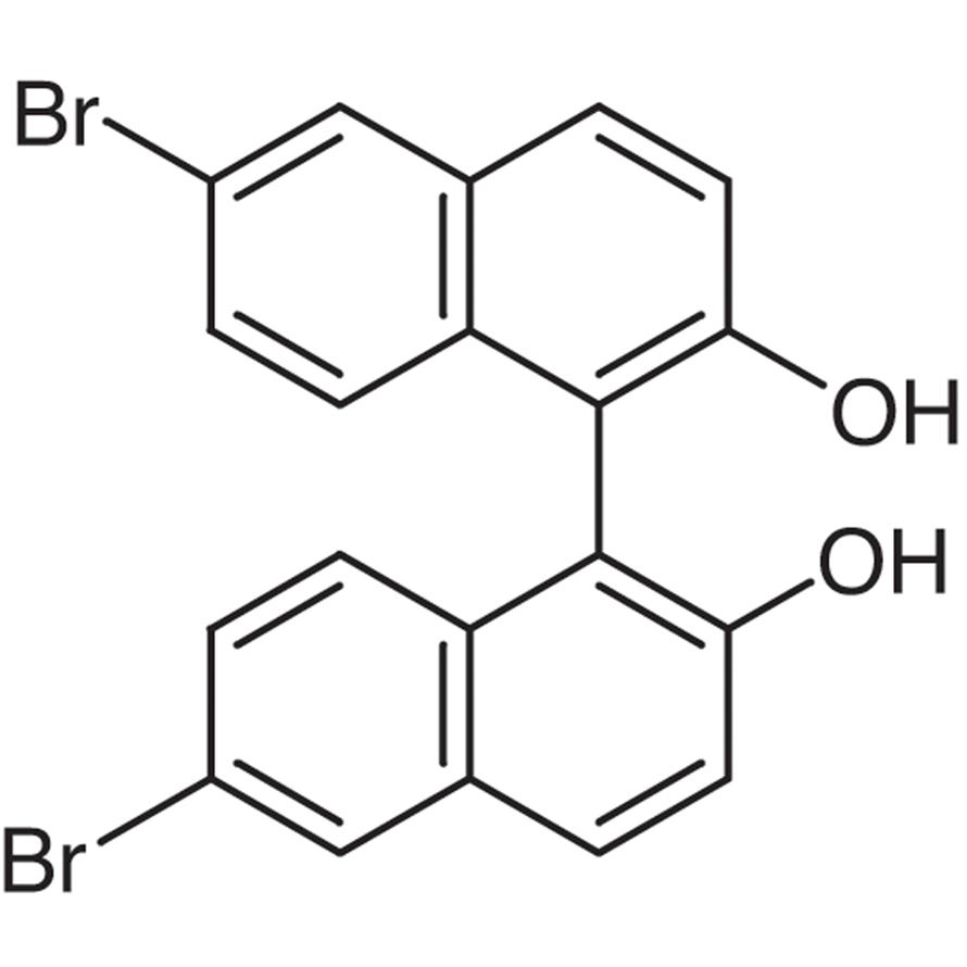 (±)-6,6'-Dibromo-1,1'-bi-2-naphthol