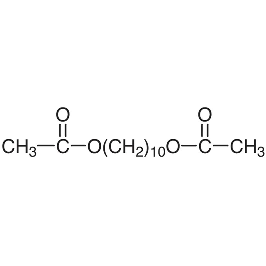 1,10-Diacetoxydecane