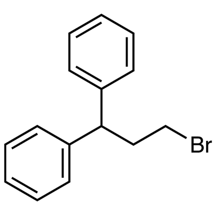 3,3-Diphenylpropyl Bromide