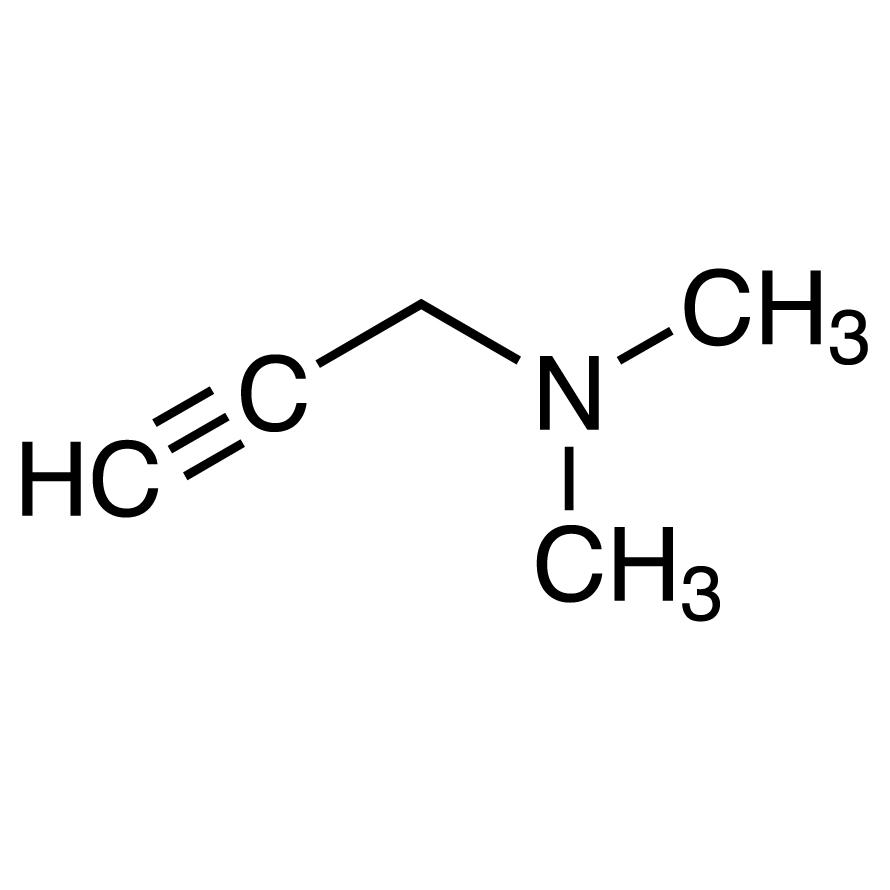 N,N-Dimethylpropargylamine