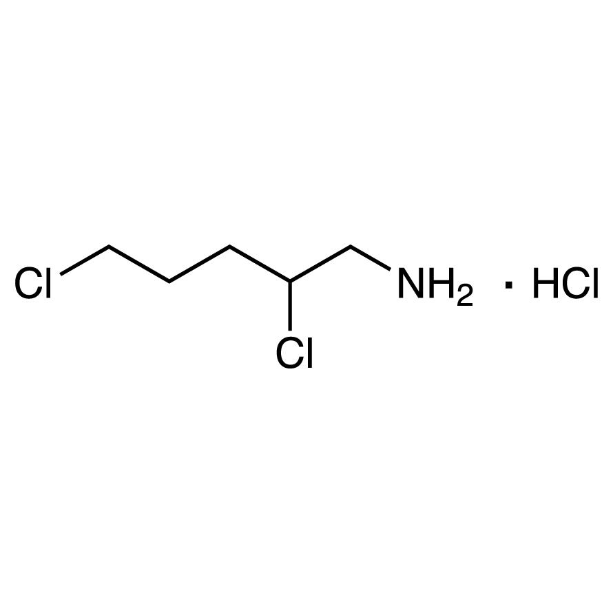 2,5-Dichloroamylamine Hydrochloride