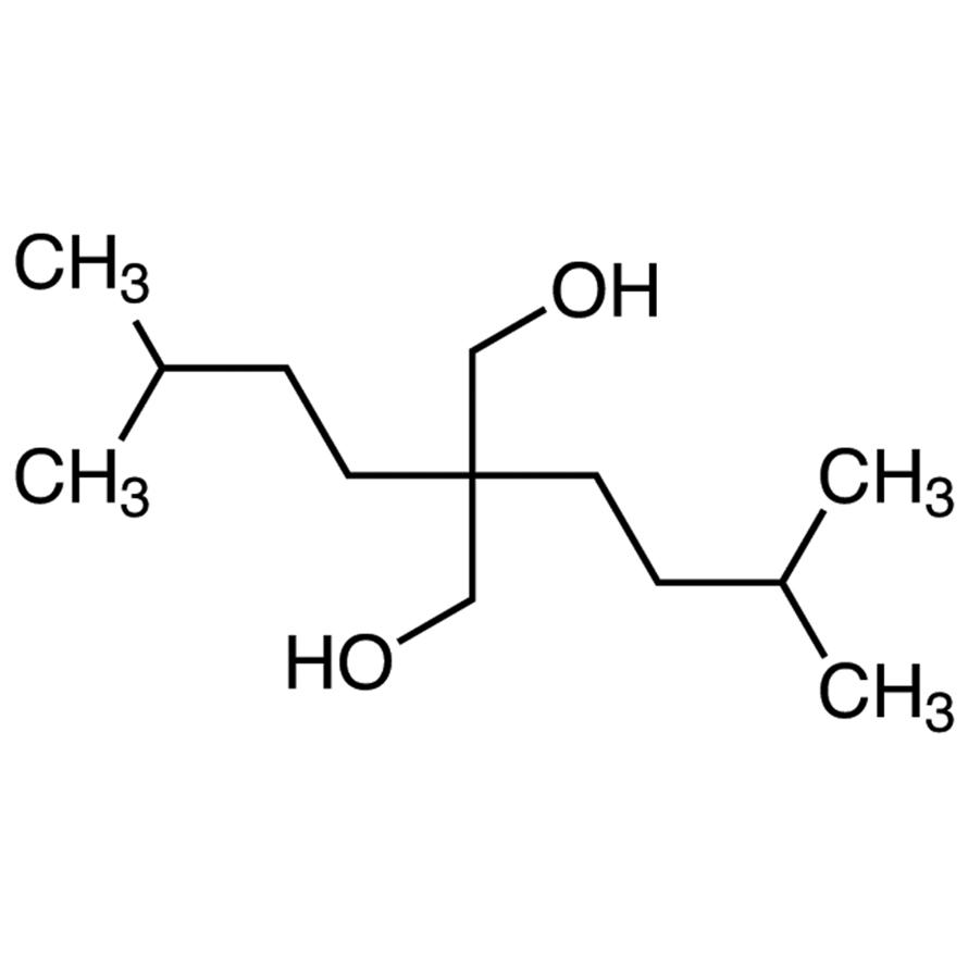 2,2-Diisoamyl-1,3-propanediol
