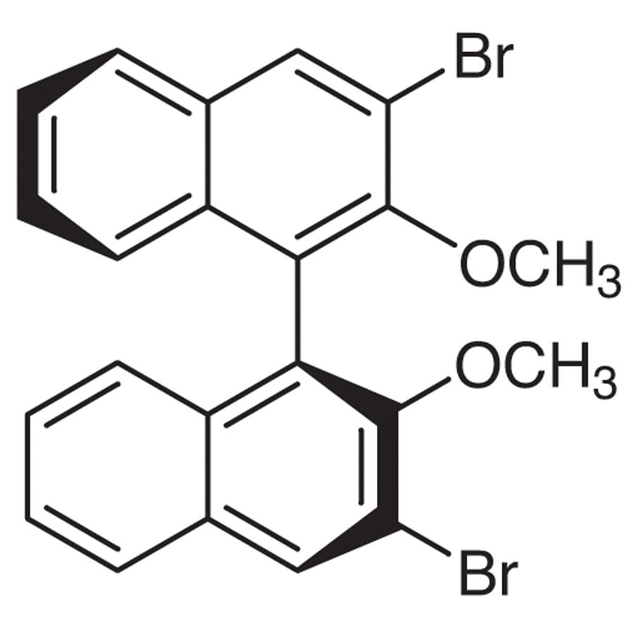 (S)-3,3'-Dibromo-2,2'-dimethoxy-1,1'-binaphthyl