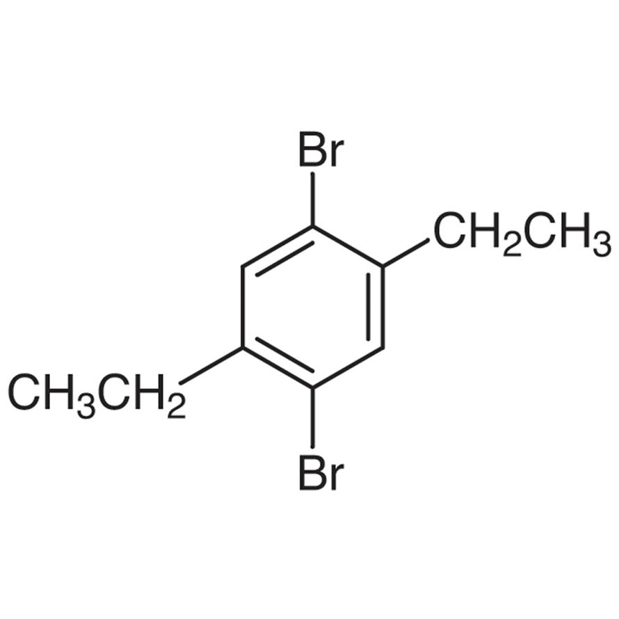 1,4-Dibromo-2,5-diethylbenzene