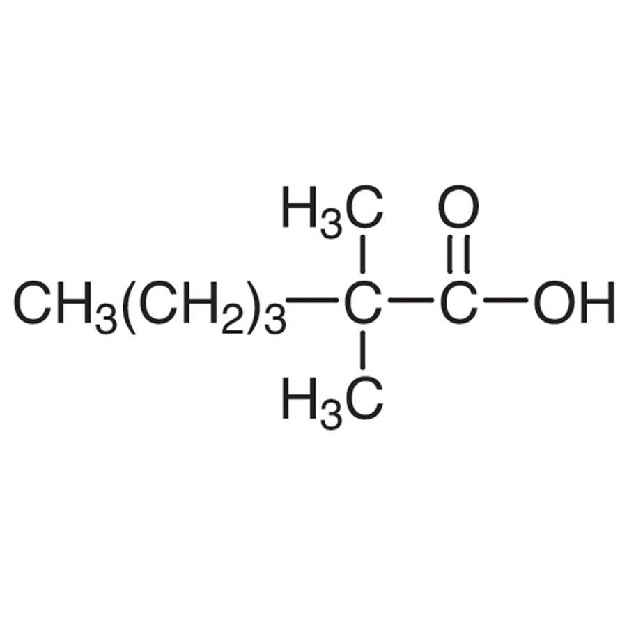 2,2-Dimethylhexanoic Acid