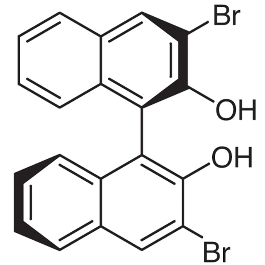 (R)-3,3'-Dibromo-1,1'-bi-2-naphthol