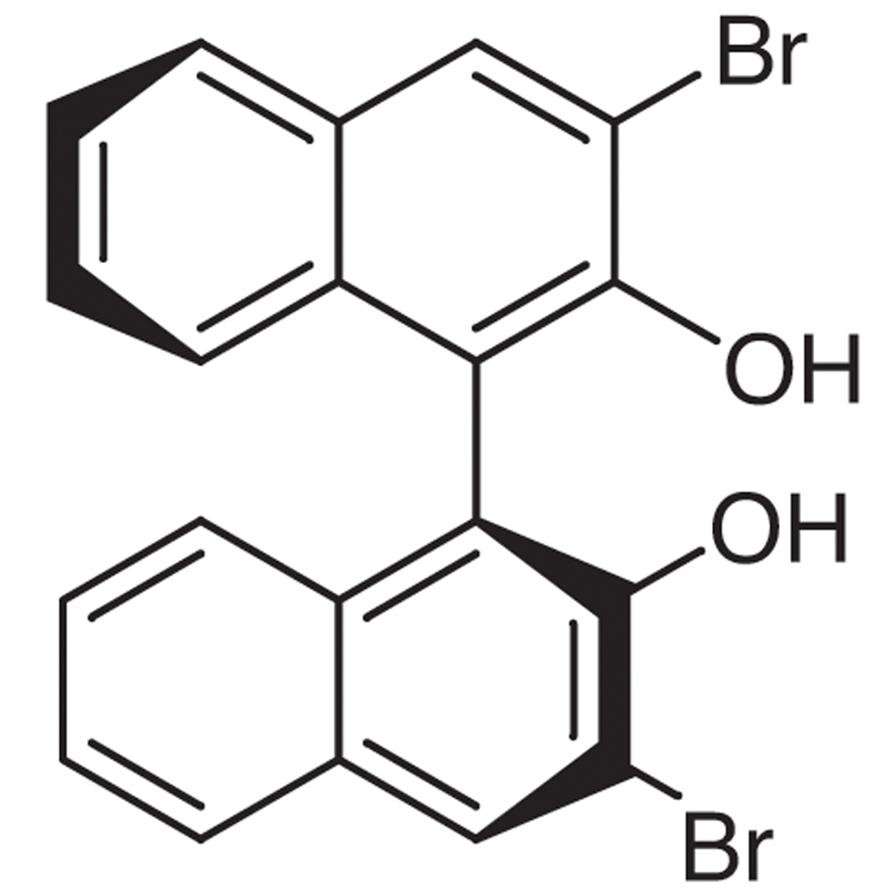 (S)-3,3'-Dibromo-1,1'-bi-2-naphthol