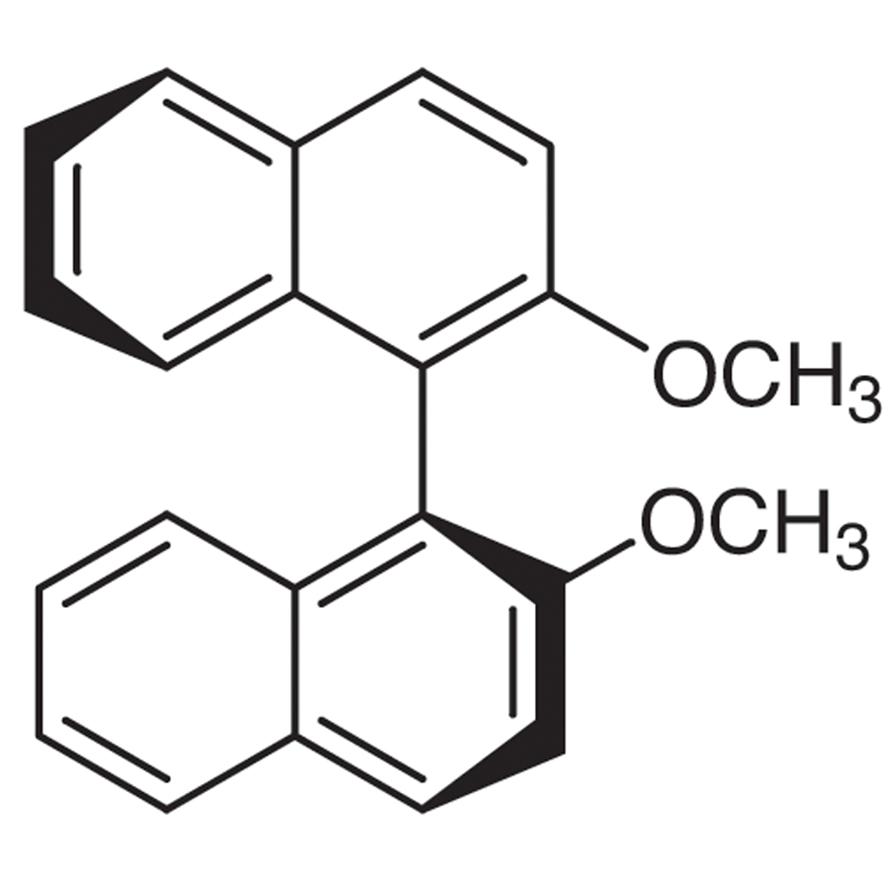 (S)-2,2'-Dimethoxy-1,1'-binaphthyl