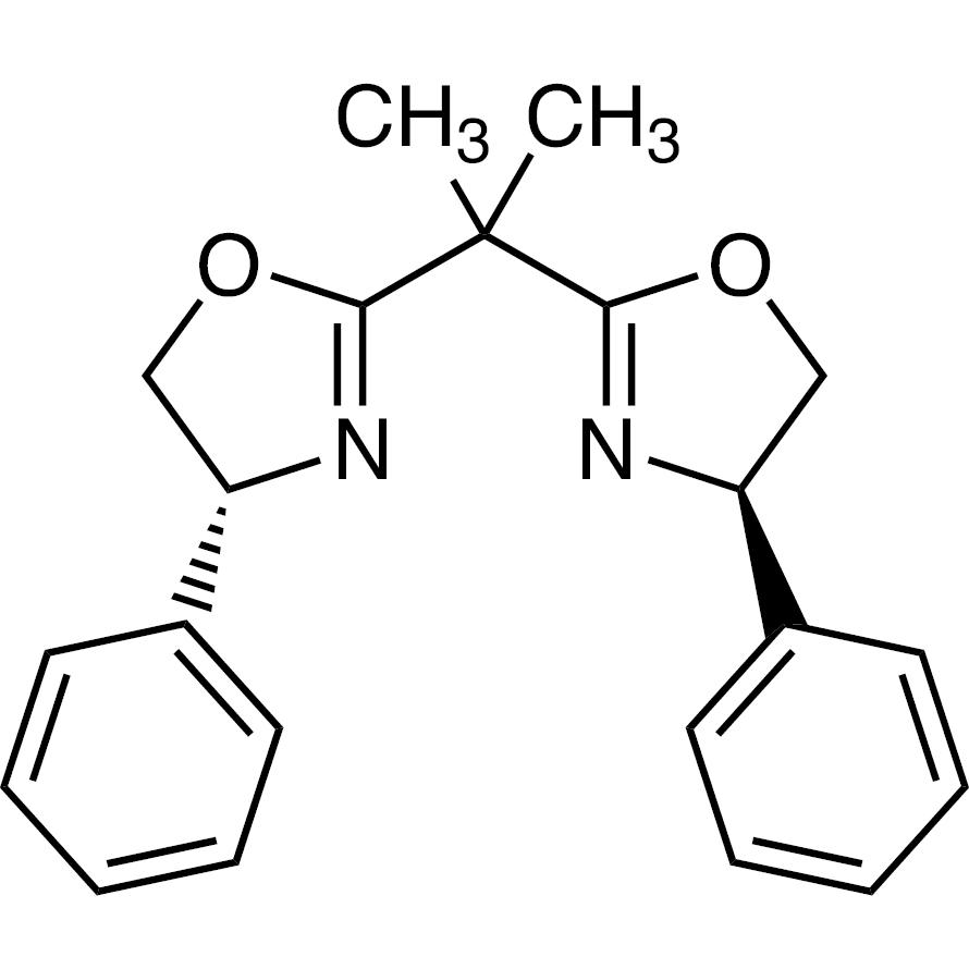 (R,R)-2,2'-Isopropylidenebis(4-phenyl-2-oxazoline)