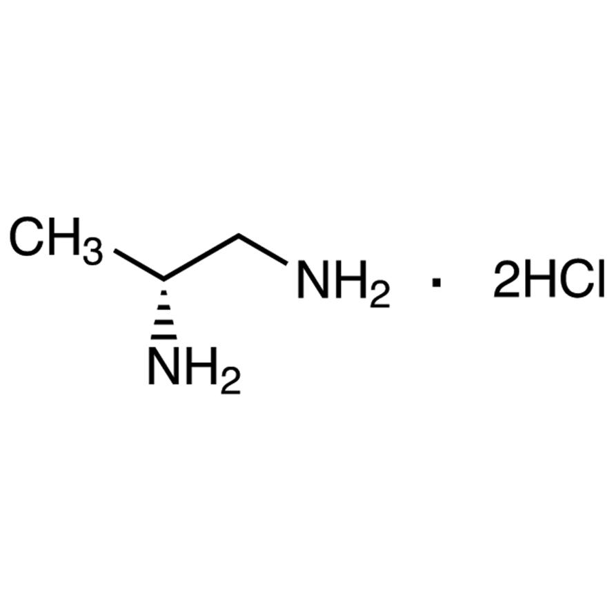 (R)-1,2-Diaminopropane Dihydrochloride