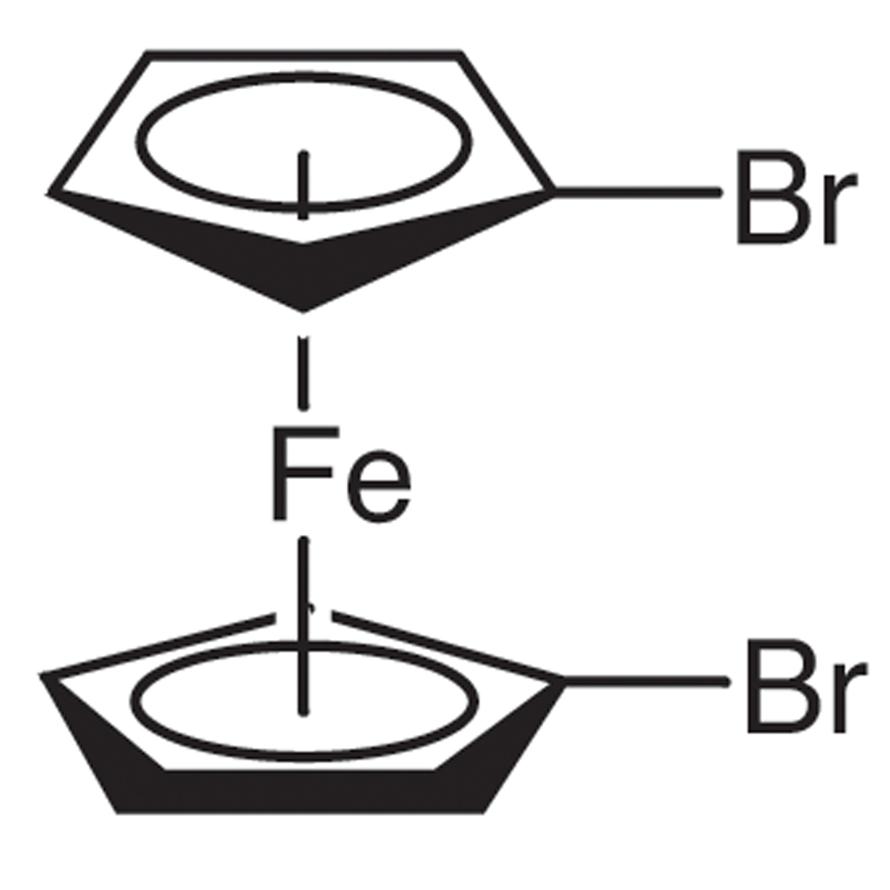 1,1'-Dibromoferrocene