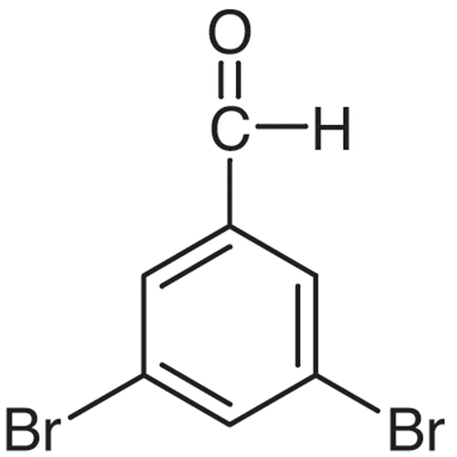 3,5-Dibromobenzaldehyde