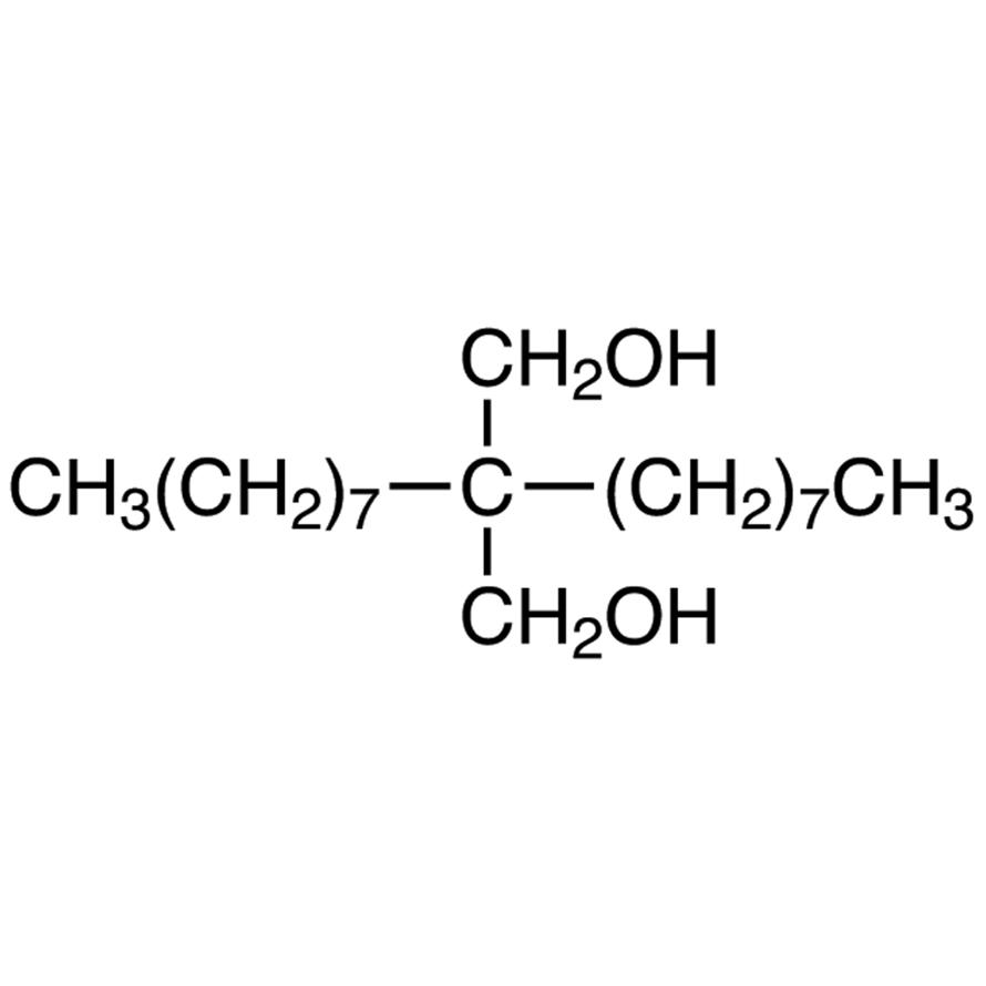 2,2-Di-n-octyl-1,3-propanediol